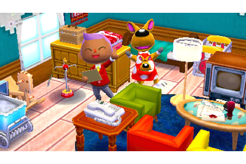 Animal Crossing Happy Home Designer Download Free Full ...