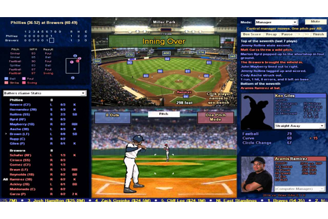 Baseball Mogul 2017 - Full Version Games Download ...