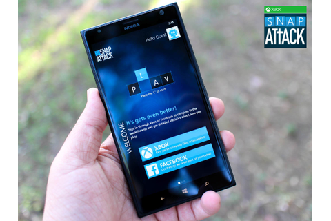 Wordament Snap Attack comes to Windows Phone and Windows 8 ...