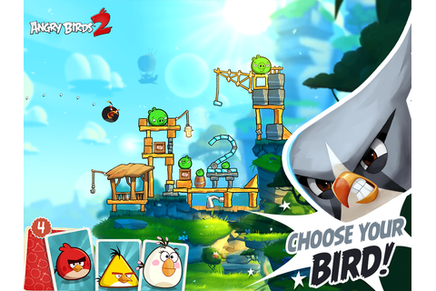 Angry Birds 2 Download Free Full Game | Speed-New