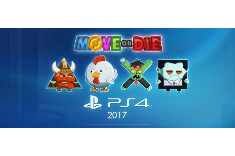 Friendship-ruining party game Move Or Die announced for ...