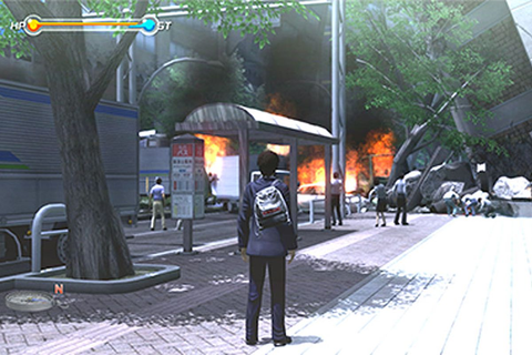 Survival game Disaster Report is coming back, here's our ...