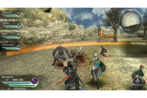 Valhalla Knights 3 Review - GameRevolution