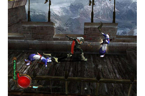 Legacy of Kain: Defiance - Games.cz