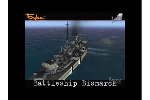 Pacific Storm: Allies PC Games Trailer - Battleship - YouTube