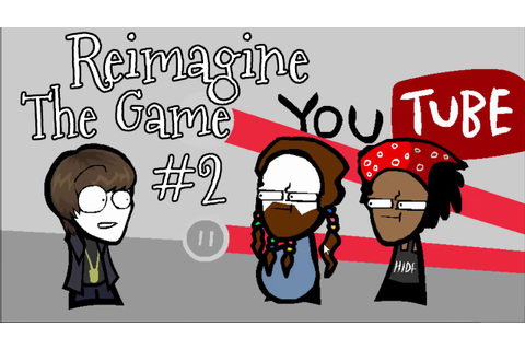 Reimagine: The Game #2 | Confusion Total | enriquemovie ...
