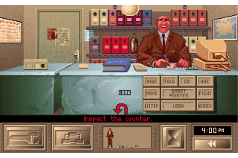 Download KGB - My Abandonware