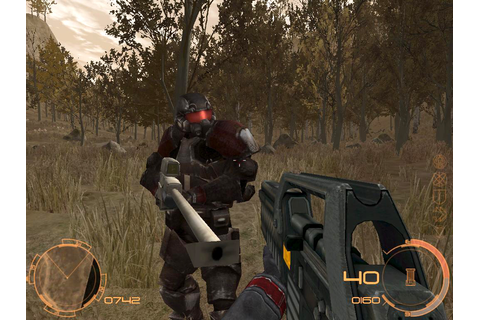 Chrome: SpecForce - Full Version Game Download - PcGameFreeTop