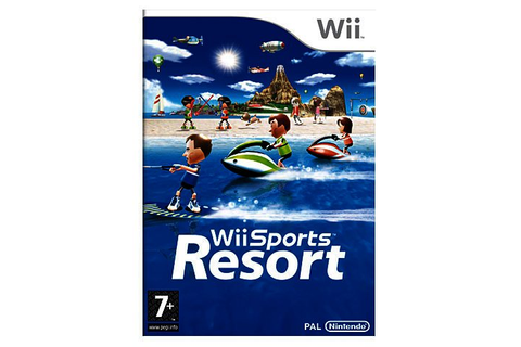 Review: Wii Sports Resort Game