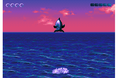 Ecco: The Tides of Time - My Abandonware