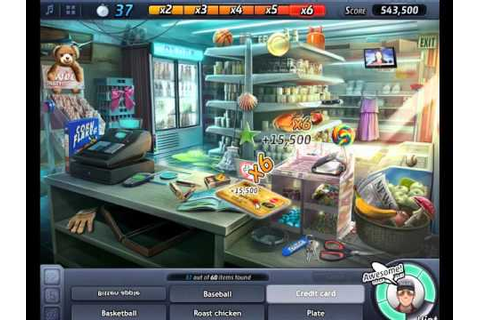 How To Play Criminal Case Game for Highest Score on ...