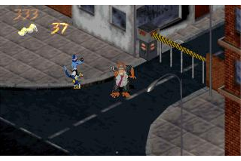 Firo & Klawd Download (1998 Arcade action Game)
