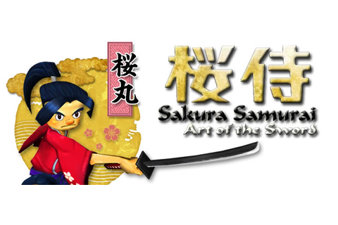 Sakura Samurai: Art of the Sword . Прохождение Sakura ...
