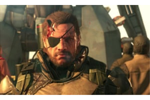 Metal Gear Solid V: The Phantom Pain review – greatest ...