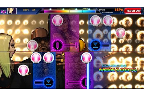 Review: DJMAX Technika Tune