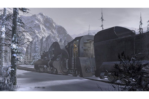 Syberia II for PC | Origin