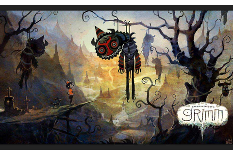 American McGees Grimm Download Free Full Game | Speed-New