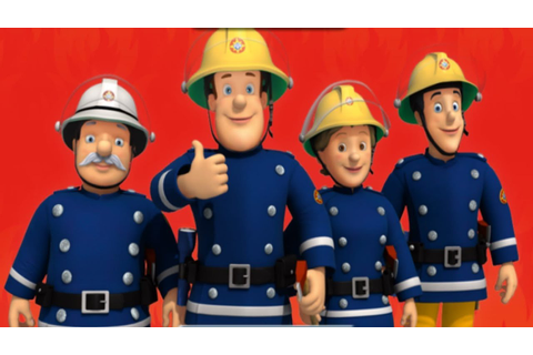 Fireman Sam: Junior Cadet - Full Game - App for Kids - YouTube
