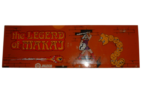 Legend Of Makai - Videogame by Jaleco