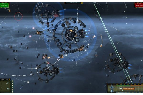 Gratuitous Space Battles Free Download (v1.62 & ALL DLC ...