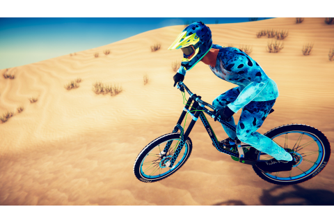Descenders - Free Download - 3DM-GAMES