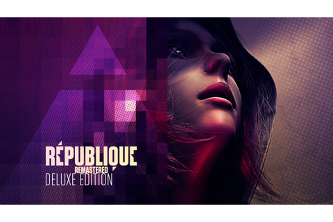 Republique Remastered Gameplay - YouTube