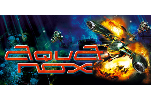 AquaNox on Steam