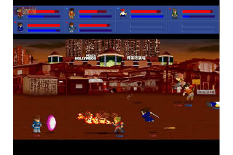 Download free game pc: Little Fighter II