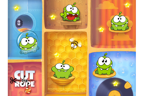 Cut the Rope | Cut the Rope Wiki | FANDOM powered by Wikia