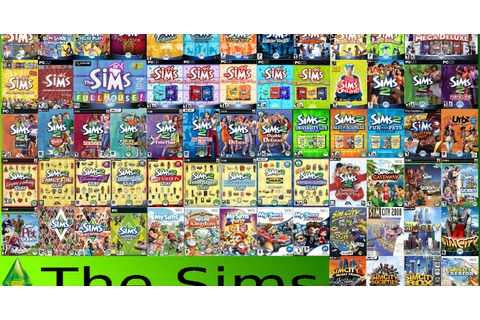 The Sims: Gaming's Biggest Cash Cow | GameGrin