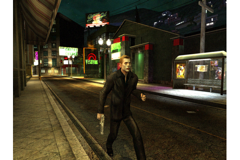 Download Vampire: The Masquerade - Bloodlines Full PC Game