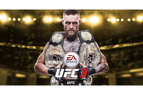 EA Sports UFC 3 Review - PS4 - PlayStation Universe