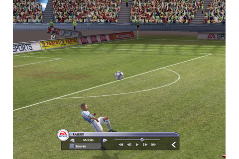 FIFA Football 2002 Game Download Free For PC Full Version ...