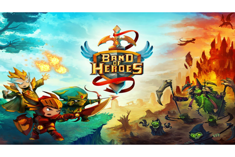 Band of Heroes: Battle for Kingdoms - Universal - HD ...