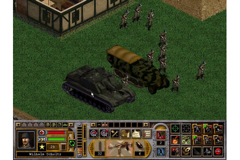 Avalon Hill's Squad Leader Screenshots for Windows - MobyGames