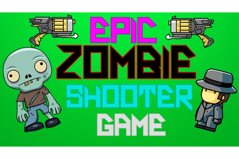 Scratch Tutorial: How to Create an Epic Zombie Shooter ...