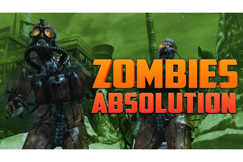 ABSOLUTION ★ Call of Duty Zombies (Zombie Games) - YouTube