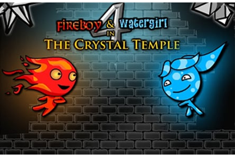 Fireboy and Watergirl Games at Miniclip.com