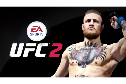 EA Sports UFC 2 Free Play Days Starts Today on Xbox One