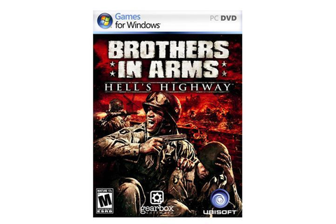 Brothers In Arms: Hell's Highway PC Game - Newegg.com