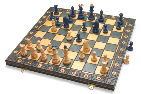 How to Use Psychology to Win Chess Games: 8 Steps (with ...