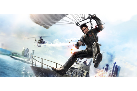 just cause 2 HIGHLY COMPRESSED download free pc game full ...