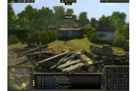 Theatre of War – Kursk 1943 Review (PC) - Thomas Welsh