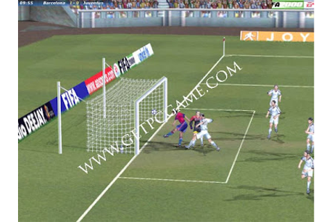 FIFA 2000 Game | Top Full Version PC Games Download