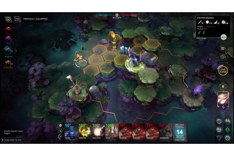 Download Chaos Reborn Full PC Game
