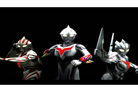 Ultraman Nexus Gameplay Part 2 - YouTube