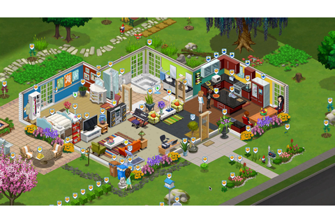 Zynga Taking on EA's Sims Social With Its Next Game Called ...