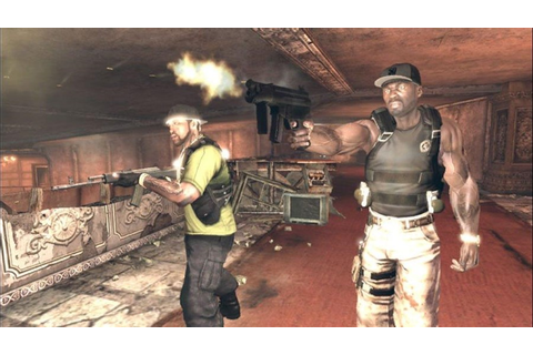 50 Cent: Blood on the Sand News, Achievements, Screenshots ...