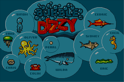 Download Bubble Dizzy - My Abandonware