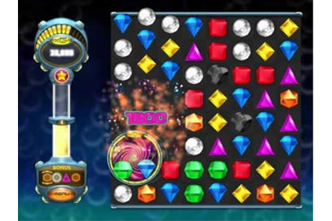 Bejeweled Twist Game - Download and Play Free Version!